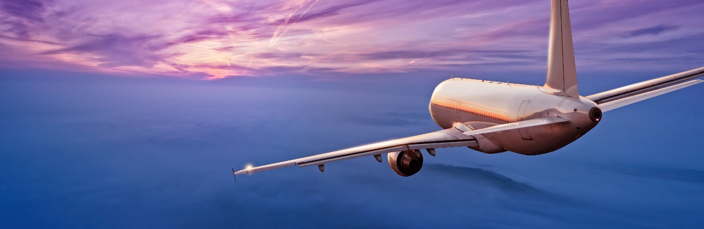 Synthetic fuels can contribute to sustainable transport. For instance, using synthetic kerosene reduces aviation's climate-relevant emissions significantly.