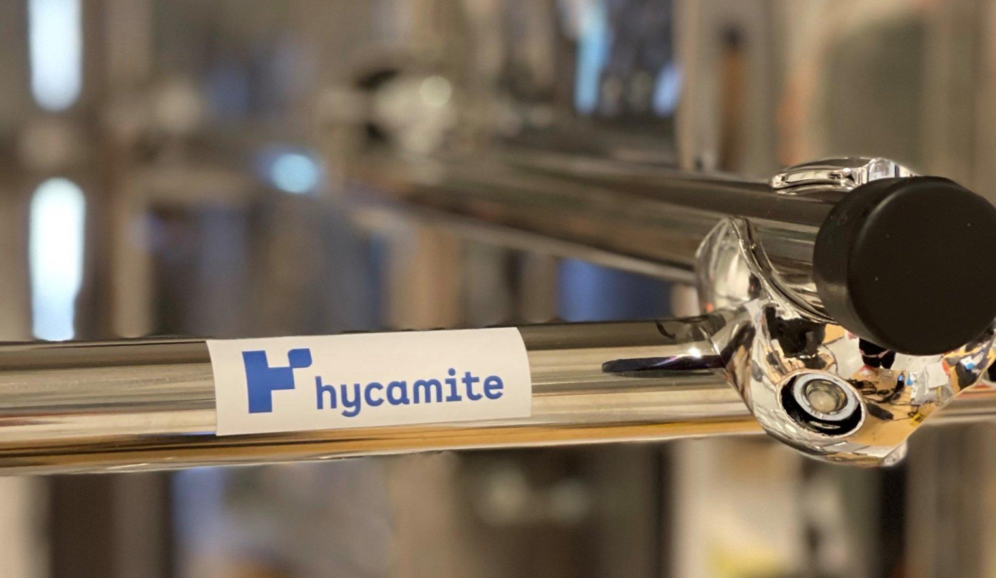 Hycamite becomes Kokkolan Energia's gas customer